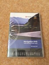 VAUXHALL OPEL DVD800 2008 - 2009 Insignia Astra J NAVIGATION DISC DVD SAT NAV