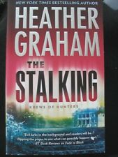 The Stalking by Heather Graham (2019, Paperback)