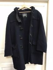 Duffle-coat Gloverall Wool laine  taille Euro 56 XL tres bon état