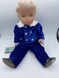 Puppe Hans Schildkröt