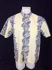 Hawaiin Aloha Shirt. Men's. XL. Old Navy Brand. Excellent.