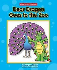 Dear Dragon Goes to the Zoo-ExLibrary