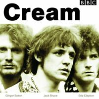 Cream - BBC Sessions [CD]