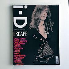 Vintage i-D Magazine April 2005 No. 253 The Migration Issue Isabelle Cover