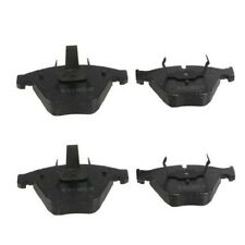 Front Brake Pad Set Jurid 34112283865 Fits: BMW E90 E92 E93 3-Series E89 Z4