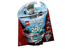 LEGO Baukästen & Sets Spinjitzu-Zane-Ninjago