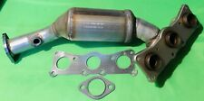 2006+BMW e60 525i 528i 530i 525xi 528xi 530xi Catalytic Converter Cylinders 4-6