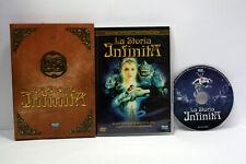 LA STORIA INFINITA EAGLE PICTURES EDIZIONE SPECIALE FILM DVD FR1 67643