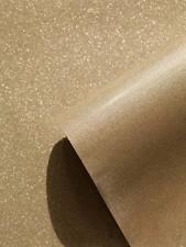 Luxus Tapete Gold Glitter Effekt feucht abwischbar Glitzer edel ca. 53cm x 10m