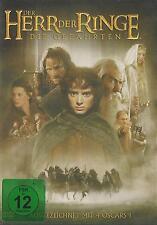 DVD - Der Herr der Ringe: Die Gefährten / ##