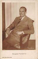 B16225 Actors Acteurs Cinema Douglas Fairbanks