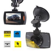 "HD 2.7"" LCD Car DVR Digital Video Recorder Vehicle Camera Dash Cam Night Vision"
