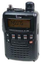 Icom IC R6 ricevitore scanner da 100kHz a 1310MHz