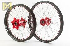 Kite Sports Billet Alloy Wheel Rim Set Honda 2.15x19 CRF450 2013 CRF
