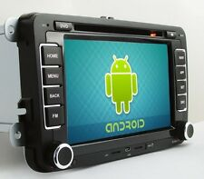 """Volkswagen Media Station ANDROID 7"""" Bluetooth GPS module built-in"""