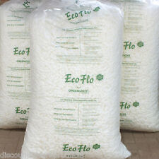15 Cubic Feet(Ft) Eco Flo Biodegradeable Loose Fill Packaging Peanuts