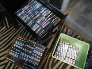 NEW ADDITIONS :::: CD LOT Choose most $2 each Popular Rock Jazz Modern U PICK