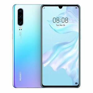 Huawei P30 Pro 128GB Aurora Single Sim Open Condition