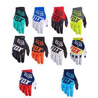 Fox Racing Dirtpaw MX Motocross Race Gloves - Off-Road ATV Dirt Bike Gear