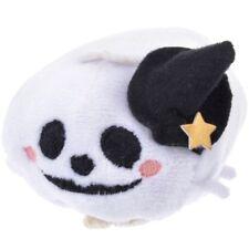 "Disney Store Japan REVERSIBLE CHIP Tsum Tsum plush Halloween Mini 3½"""
