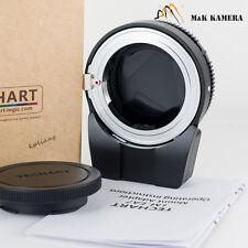 Sony A7II A7RII A630  Adapter for Leica M LM Lens TECHART LM-EA7 I Auto Focus