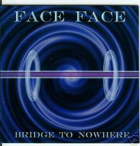 FACE FACE-Bridge to nowhere                 TOP AOR CD!!
