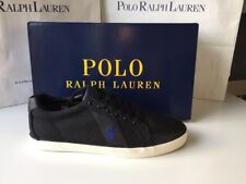 Polo Ralph Lauren Men's Hugh Ne Shoes Trainers Uk 9 eu 43