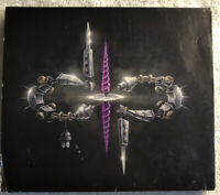 Devin Townsend Project | Devin Townsend - Deconstruction with Slipcase (2011)