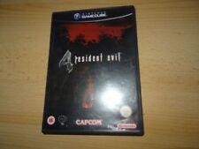 Videogiochi manuale inclusi Resident Evil, Anno di pubblicazione 2005