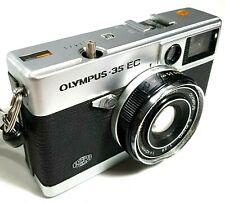 Olympus 35 EC 35mm Rangefinder Film Camera Spares Repairs UK Fast Post