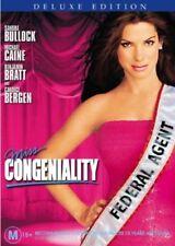 Miss Congeniality (DVD, 2005)