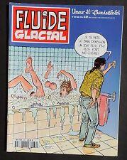 FLUIDE GLACIAL n°239 MAI 1996. Etat neuf