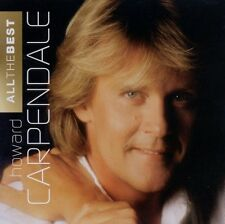 "HOWARD CARPENDALE ""ALL THE BEST"" 2 CD NEU"