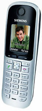 Siemens Gigaset CX470 CX475 IP Mobilteil Handgerät Mobilgerät Hörer analog ISDN