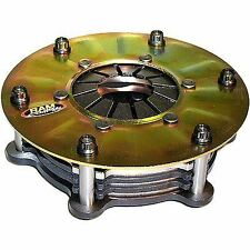 RAM 3 DISC ASSAULT WEAPON MINI-CLUTCH,SBC,86-UP,1 5/32""