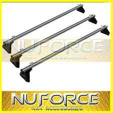 Mitsubishi Express (1982-2013) Adjustable Roof Racks /  (Low Roof Only)