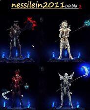 Diablo 3 RoS Ps4/Xbox One - Totenbeschwörer/Necromancer - Alle 5 uralten Set`s