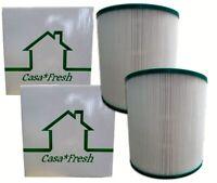 2 PK HEPA Air Purifier Filter Fits Dyson Pure Cool Link TP00 TP02 TP03 96812603