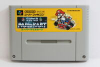 Super Mario Kart SFC Nintendo Super Famicom SNES Japan Import US Seller I5751 B
