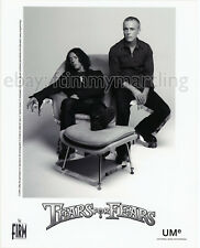 Tears For Fears 2004 Promotional 8x10 Everybody Loves Happy Ending-Orzabal
