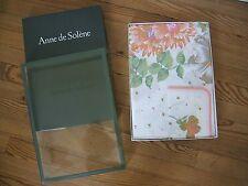 Service de table Anne de Solène
