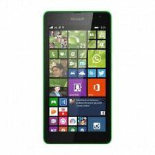 Condizione Top-Microsoft Lumia 535 Smartphone nero senza SIM-lock memoria 8gb