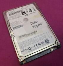 Dischi fissi HDD, SSD e NAS Fujitsu da 80GB