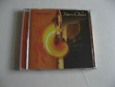 Jeff Ball-Return To Balance-CD-11 Songs-2005 Red Feather Music-Like New