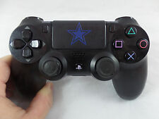 Playstation 4 PS4 Controller DALLAS COWBOYS Touchpad Decal Sticker Football