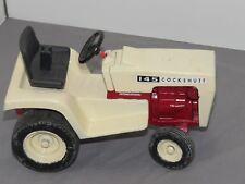 Vintage COCKSHUTT 145 Hydro Lawn & Garden Tractor MM 1:16 neat toy!