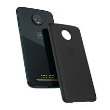 Motorola z3 play 64GB GSM/CDMA unlocked deep indigo (w/ Powerpack Mod) XT1929-4