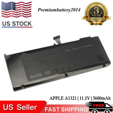 "A1321 A1286 Battery for Apple Macbook Pro 15"" A1286 ( Mid 2009 2010) MC372LL/A"