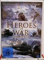 Heroes Of War - Assembly + DVD + Kriegsfim aus dem Chinesischen Bürgerkrieg 1948