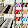 Thick Soft Washable Floor Area Rug Kitchen Bedroom Living Room Runner Mat Carpet